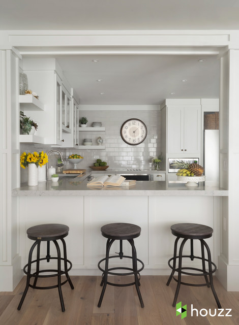 My Houzz: Mila Kunis Surprises Her Parents With a Condo ...