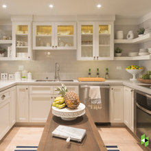My Houzz: Mila Kunis Surprises Her Parents With a Condo Makeover