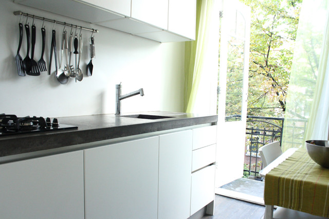 modern kitchen by Holly Marder