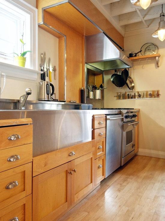 Farmhouse Backsplash Home Design Ideas, Pictures, Remodel and Decor