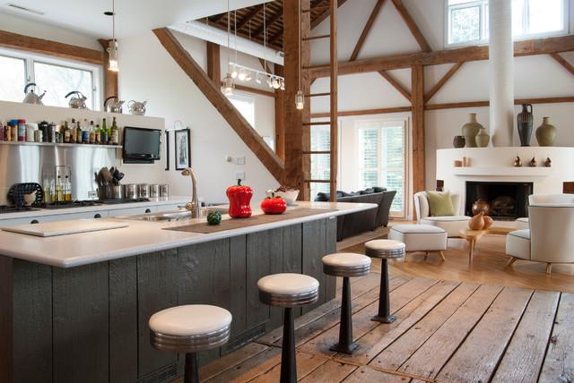 My Houzz: Tim: Akron, Ohio farmhouse-kitchen