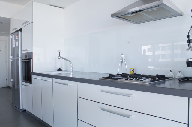 My Houzz: Scott Talmon: Tel Aviv, Israel contemporary-kitchen