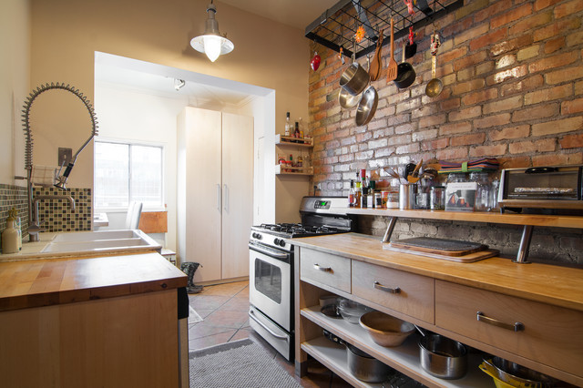 My Houzz: Lisa - Eclectic - Kitchen - Salt Lake City - by Lucy Call