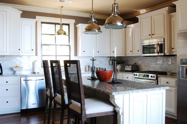 kitchen lighting pics my houzz whitley lake house style kitchen new 2199