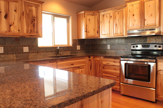 My kitchen design project 2011. - Traditional - Kitchen - by 3-C's ...