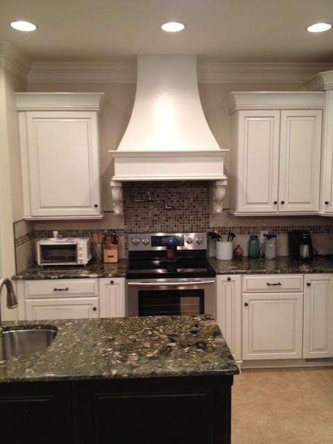 My Kitchen Designs traditional-kitchen