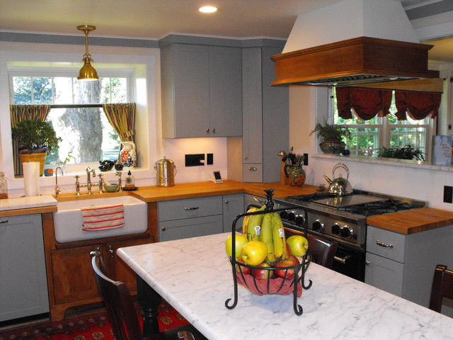 My New Grey Kitchen In Pittsburgh Pa Traditional