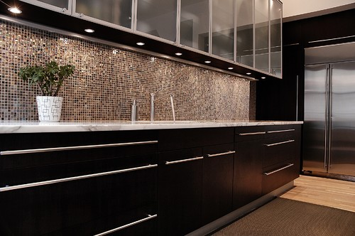 how to choose a tile backsplash for your next project - How To Choose Kitchen Backsplash