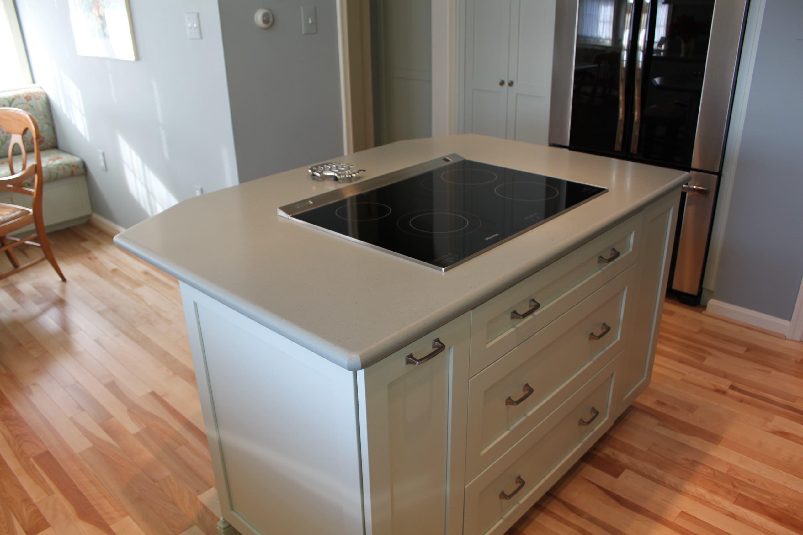 """N"" Kitchen Remodel"