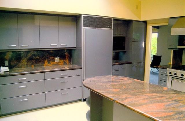 Nagy Project contemporary-kitchen