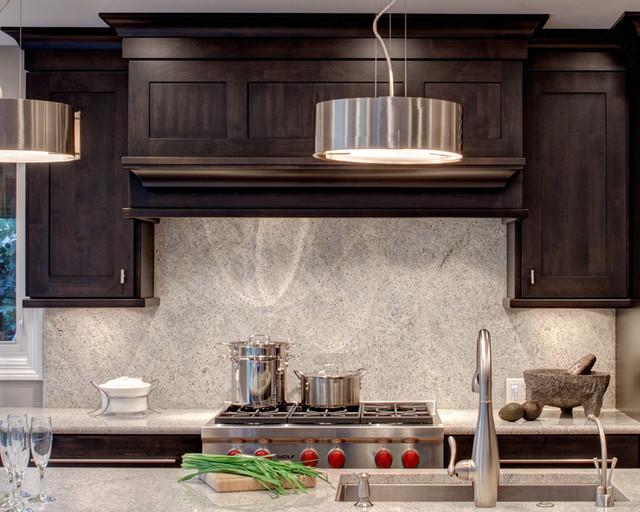 Naperville IL Kitchen contemporary-kitchen