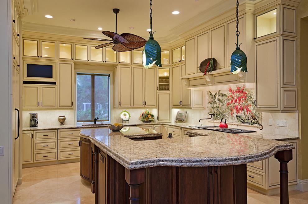 Custom Kitchen Cabinets Naples Fl | Taraba Home Review