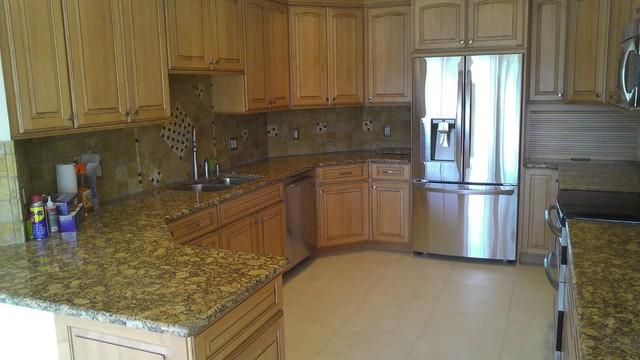 Naples Kitchen Design