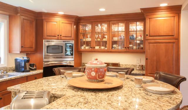 nashua nh kitchen remodel traditional kitchen boston