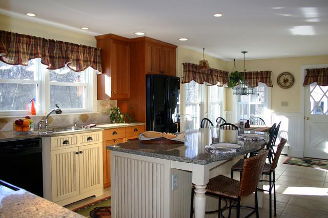 nashua nh kitchen traditional kitchen boston by