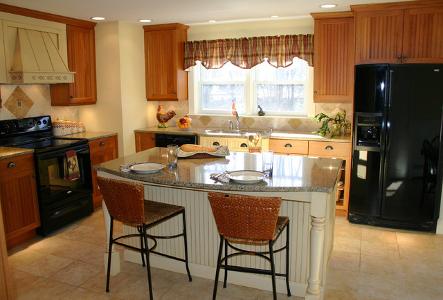 nashua nh kitchen traditional kitchen boston by remodeling