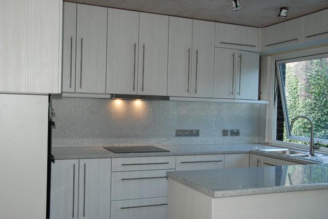 Natasha 39 s kitchen redesign and refit modern kitchen for Natashas kitchen