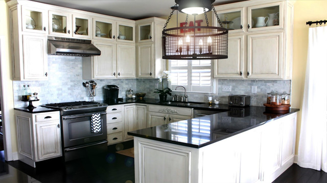 National Accounts - Project Concepts traditional-kitchen