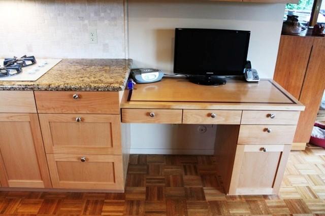 Natomas kitchen traditional-kitchen