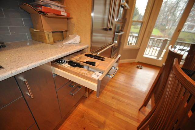 Natural birdseye project 3216 - Instaladores de cocinas ...
