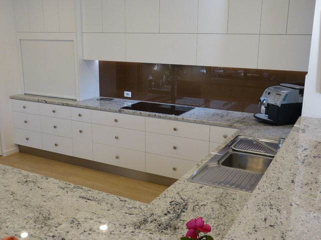 Naturally Unique - Modern - Kitchen - Adelaide - by ...