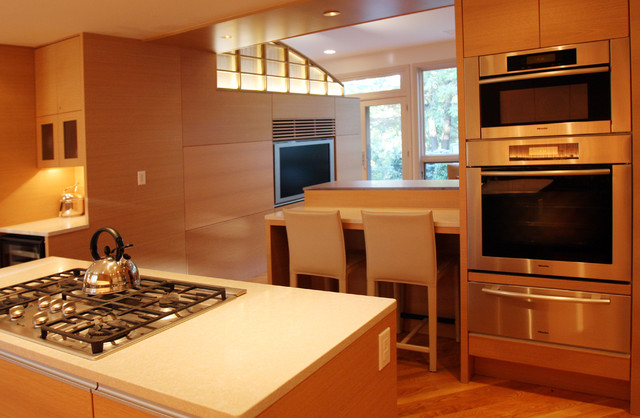 near puritan road swampscott   contemporary   kitchen