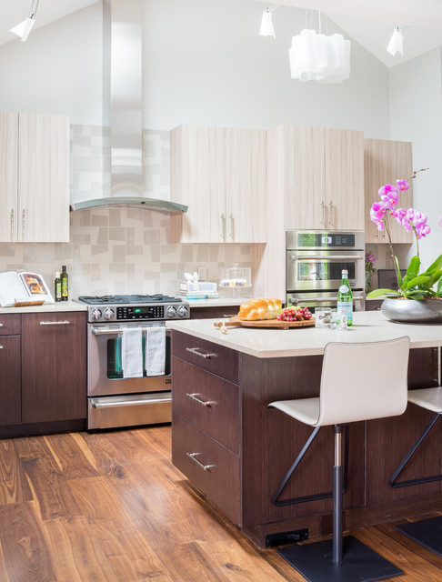 Boston Kitchen Design Needham