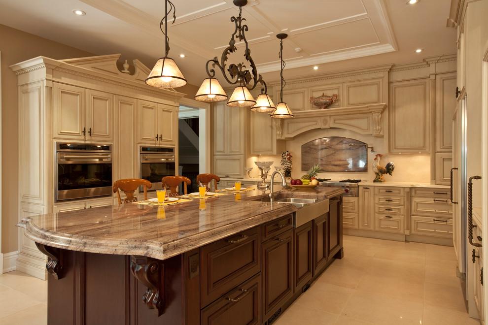 Neff kitchens Transitional design - Traditional - Kitchen ...