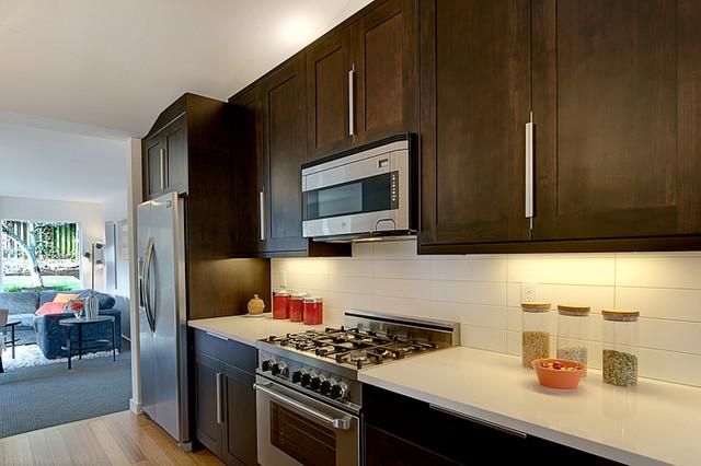 Nellie contemporary-kitchen