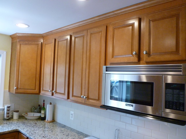 Nelson Kitchen Traditional Kitchen Baltimore By