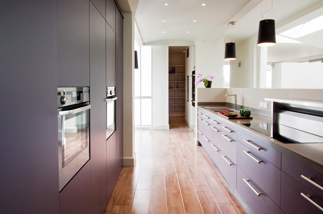 kitchen design tipperary nenagh co tipperary modern kitchen by hausmann 633