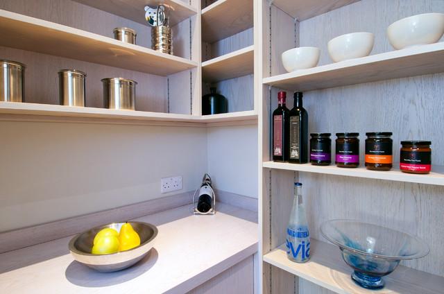 Nenagh, Co. Tipperary modern-kitchen