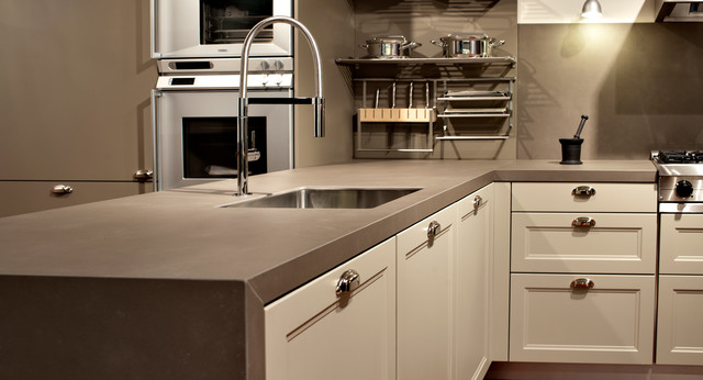 Surface Kitchen : Neolith Kitchen & Bath Surfaces & Countertops traditional-kitchen