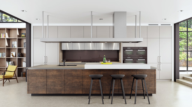 kitchen industrial kitchen sydney by dan kitchens australia