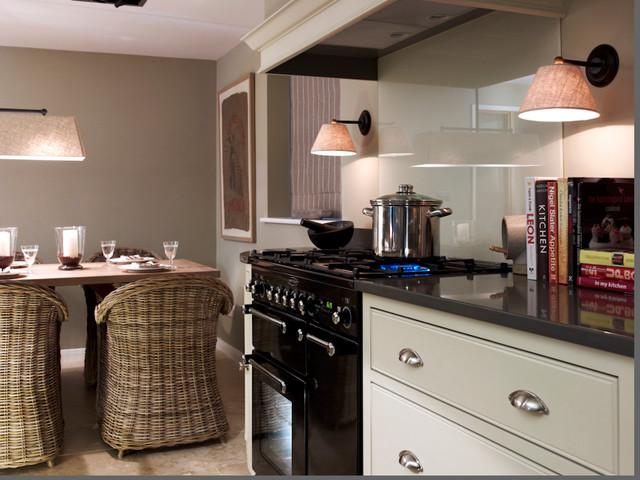 Neptune Chichester Kitchen - Klassisch - Küche - Devon - von ...