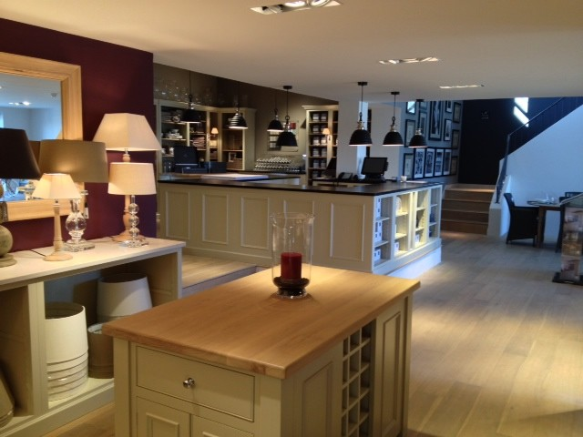 Neptune Southport 39 S New Showroom