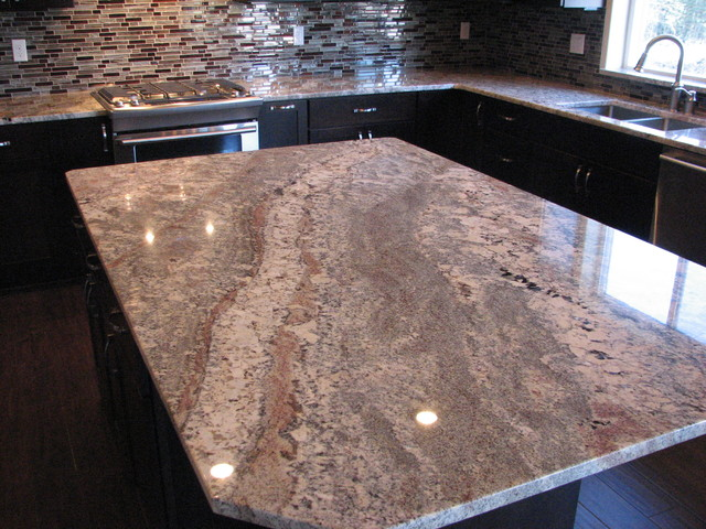 Netuno Bordeaux Granite Pictures To Pin On Pinterest