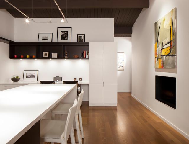 Neubauer modern-kitchen