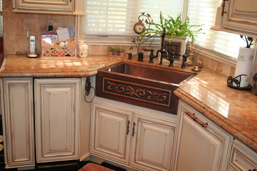 Traditional Kitchen Design By San Francisco Kitchen And Bath Kitchens Of Diablo