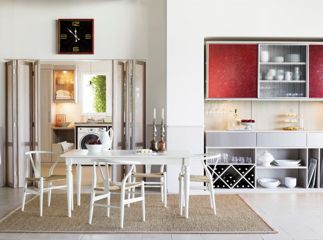 New 2013 Product Launch contemporary-kitchen