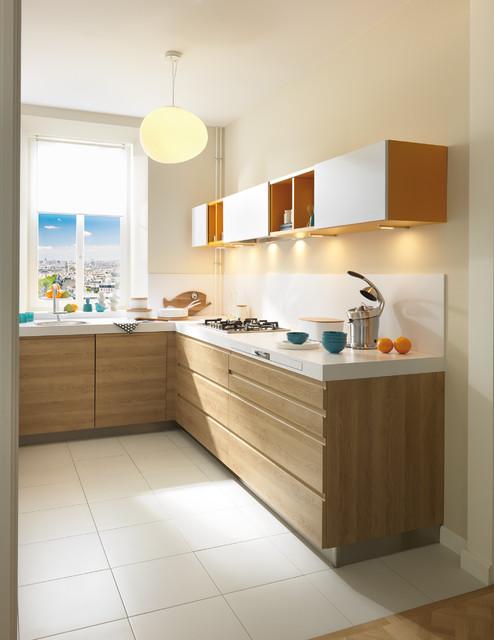 New 2015 kitchen portland arcos contemporain - Schmidt kitchens ...