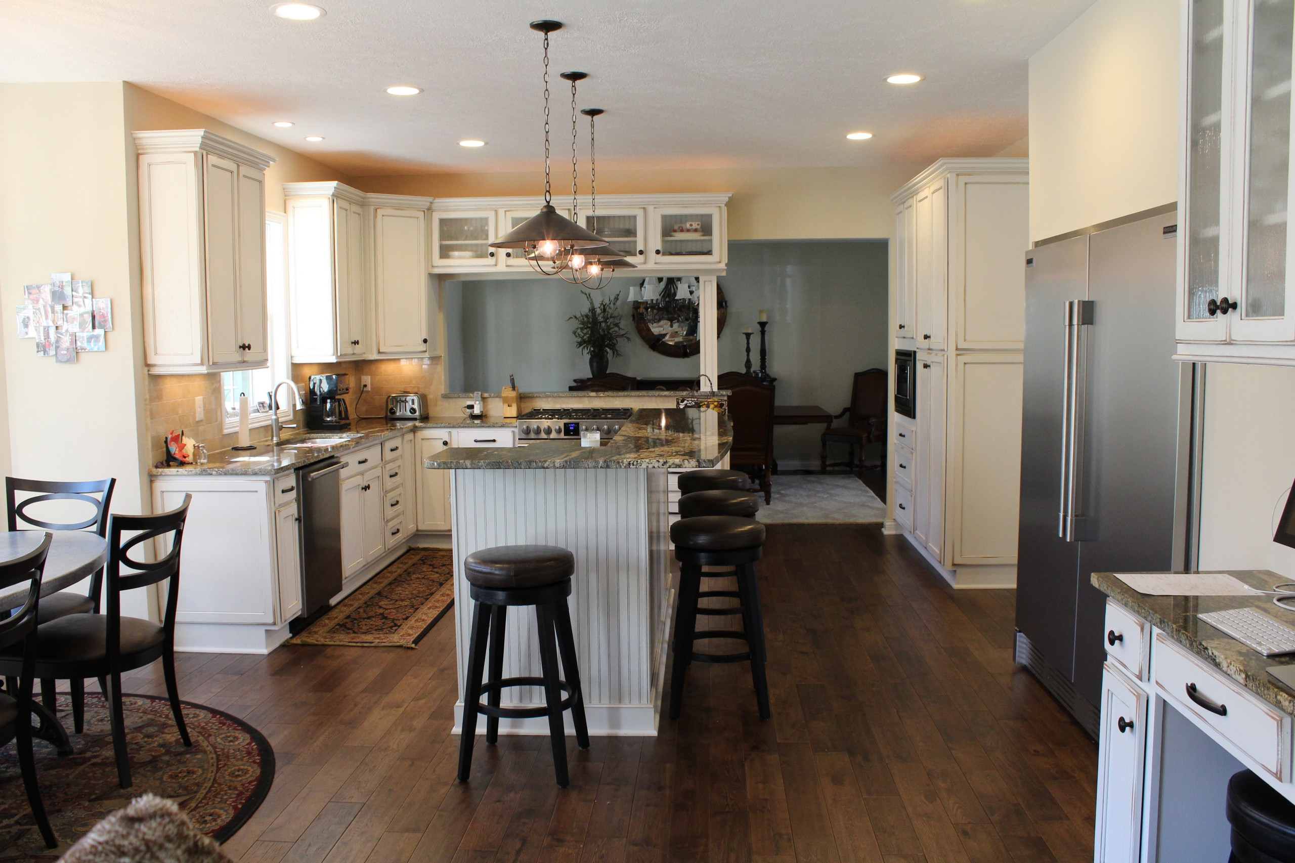 New Albany Kitchen remodel
