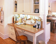 kitchen desks - Kitchen Desk Ideas
