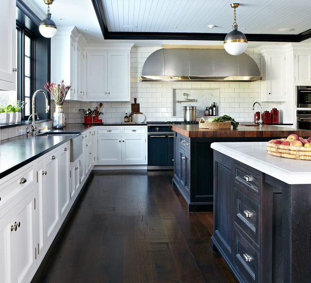 New Canaan Ct Yes Chef Transitional Kitchen New York By Deane Inc Rooms Everlasting