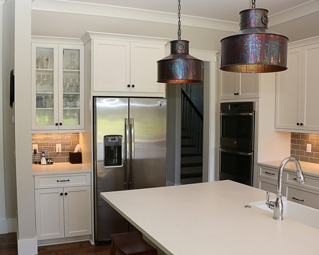 Http Houzz Com Photos 44943009 New Construction In Palmetto Hall Kitchen Other Metro