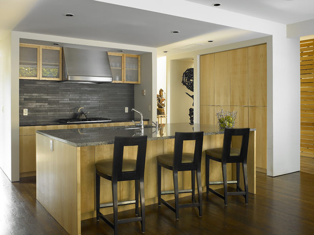 goldstone contemporary-kitchen