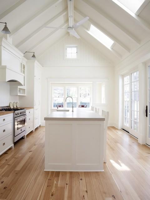 New England Kitchen Design Captivating 2018