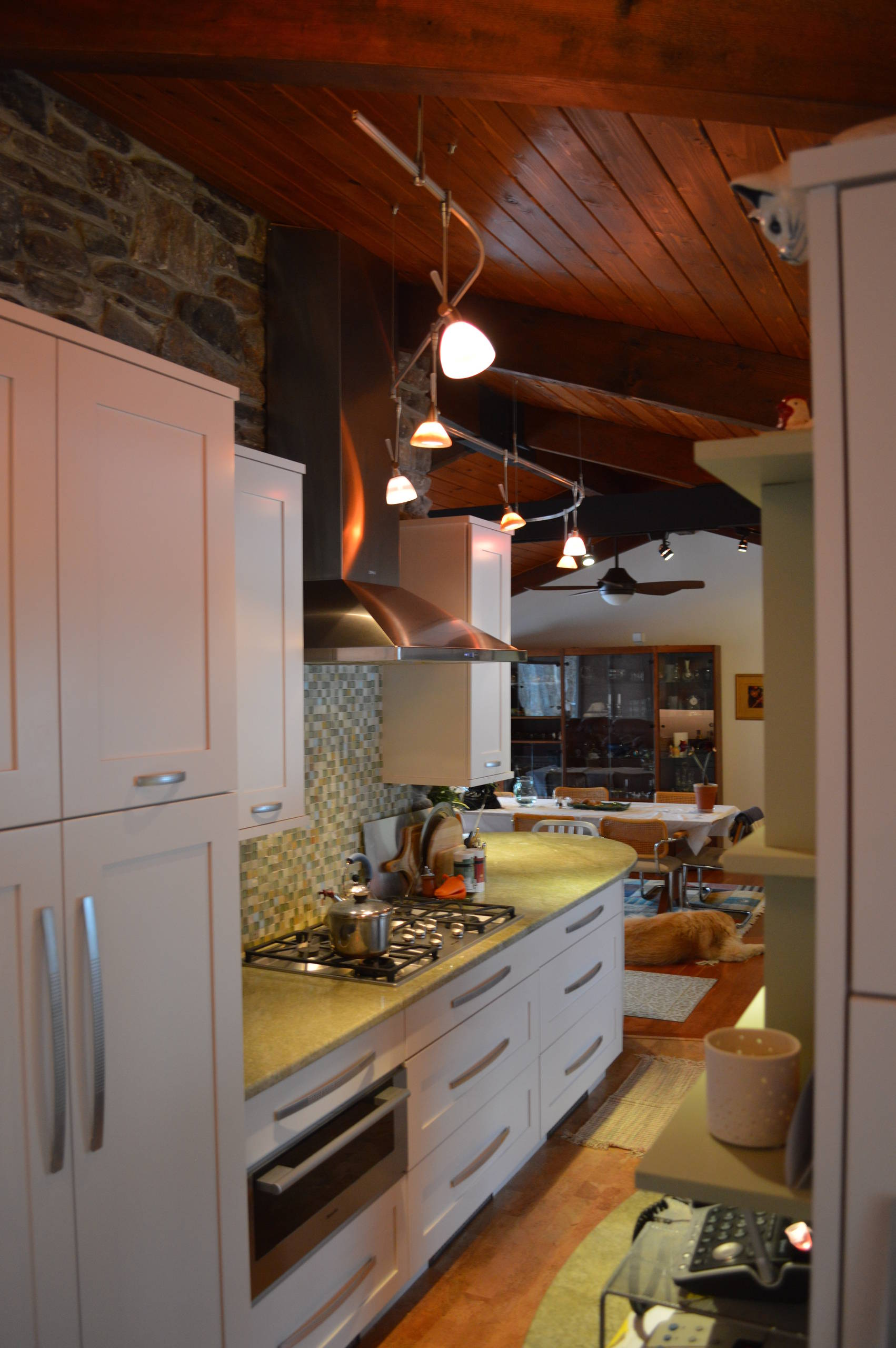 New Entry & Kitchen Remodel