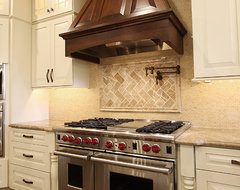 New Home Design traditional kitchen