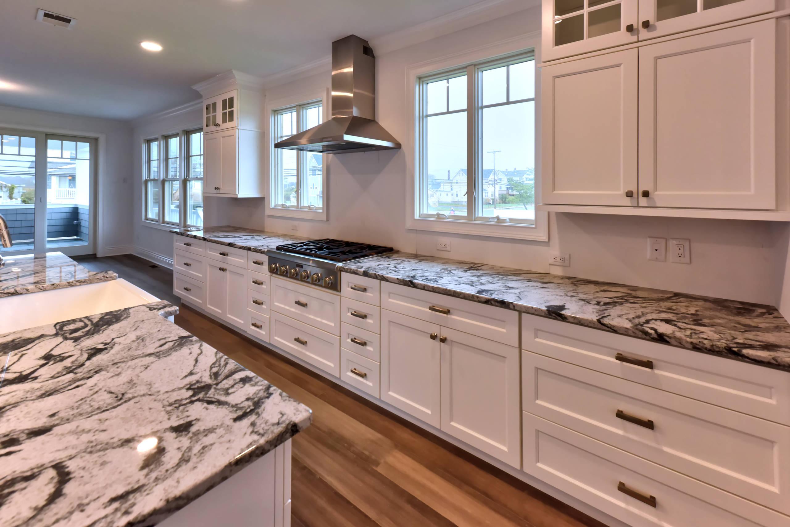 New Home Interiors